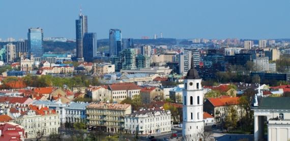 Lietuvas Republikas Iekšlietu ministrija