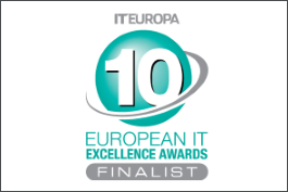 European IT Excellence Awards 2010