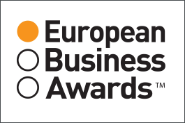 European Business Awards 2014-2015 Uzņēmums
