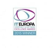 """""""DocLogix"""" atzīts par šī gada labāko informācijas un dokumentu vadības risinājumu Eiropā"""