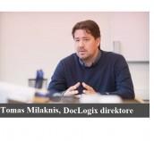 """Lietuviešu """"DocLogix"""" dibināja uzņēmumu AK, kā arī izmēģina spēkus Omānā un ASV"""